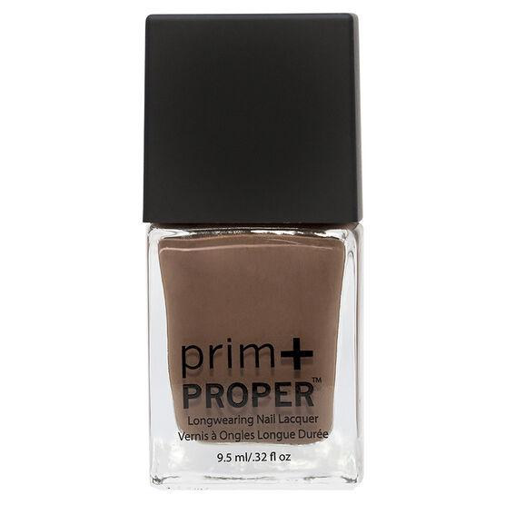 Prim + Proper Nail Lacquer - Justin T Me