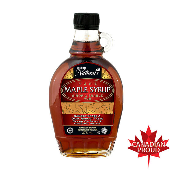 London Drugs Pure Canadian Maple Syrup - 375ml