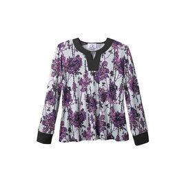 Silvert's Women's Knit Neck Sweater - 2XL - 3XL
