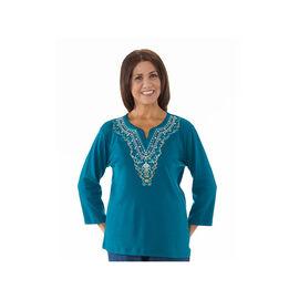 Silvert's Women's 3/4 Sleeve T-Shirt