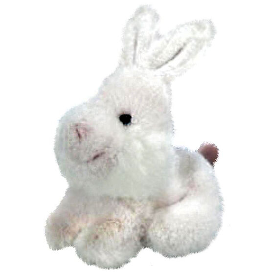 Easter Wiggle Bunny - Assorted