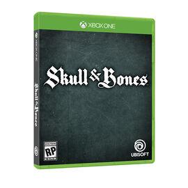 PRE ORDER: Xbox One Skull and Bones