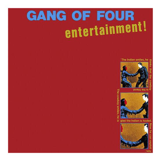 Gang of Four - Entertainment - Vinyl