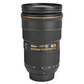 Nikon AF-S FX 24-70mm f/2.8G IF-ED - 2164