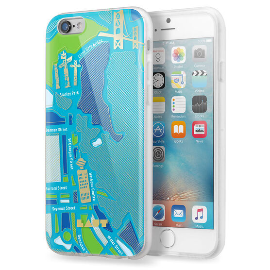 Laut Nomad Case for iPhone 6/6S