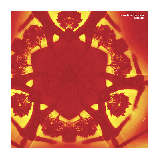 Boards of Canada - Geogaddi - 140g Vinyl