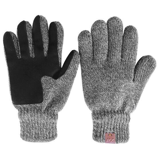 Point Zero Men's Gloves - Black - Assorted