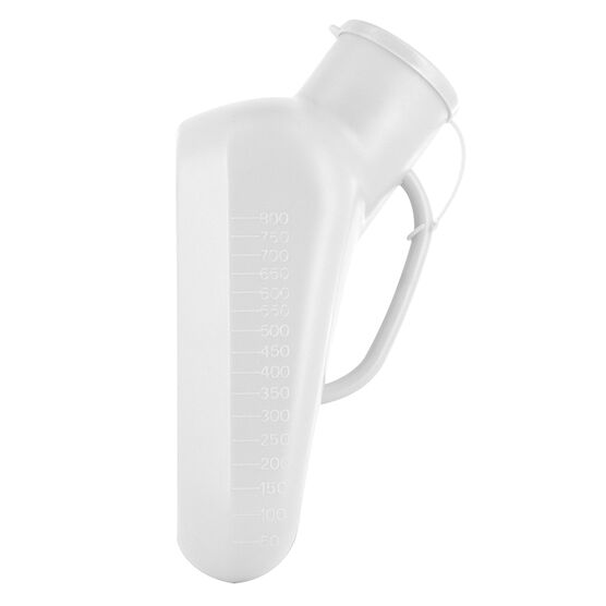 BIOS Living Male Urinal with Attachment - BD700