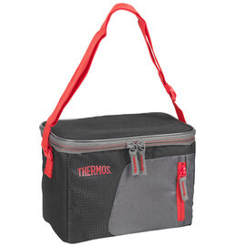 Thermos Radiance Cooler - Red - 6 can