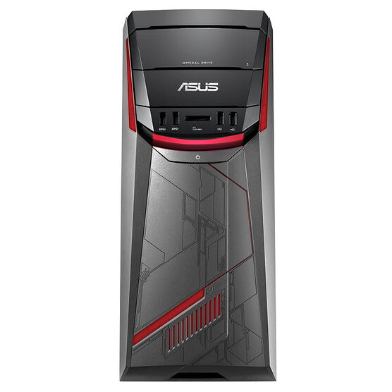 ASUS G11CD-WB51 Desktop Computer - G11CD-WB51-GTX1070