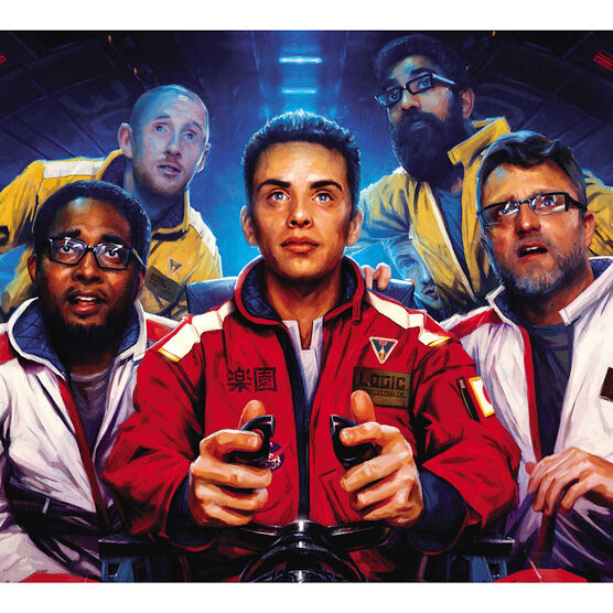 Logic - The Incredible True Story - CD