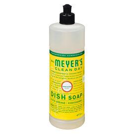 Mr.s Meyer's Dish Soap - Honeysuckle - 473ml
