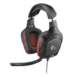 Logitech G332 Stereo Gaming Headset -981-000755