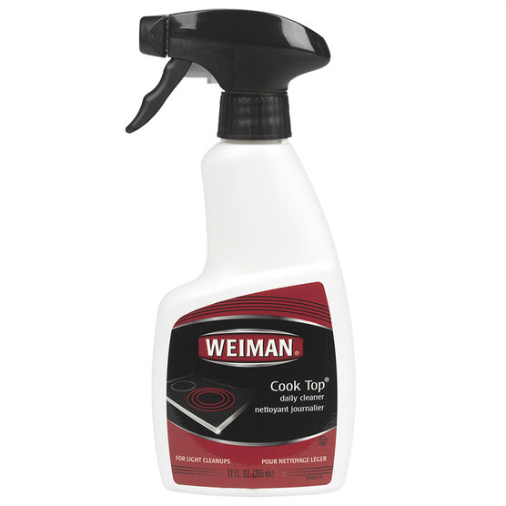 Weiman Cook Top Cleaner Spray - 355ml