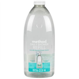 Method Daily Shower Spray - Eucalyptus Mint - 2L