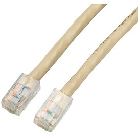 Certified Data CAT 6/5E Cable - 6ft - GCAT6NC-6