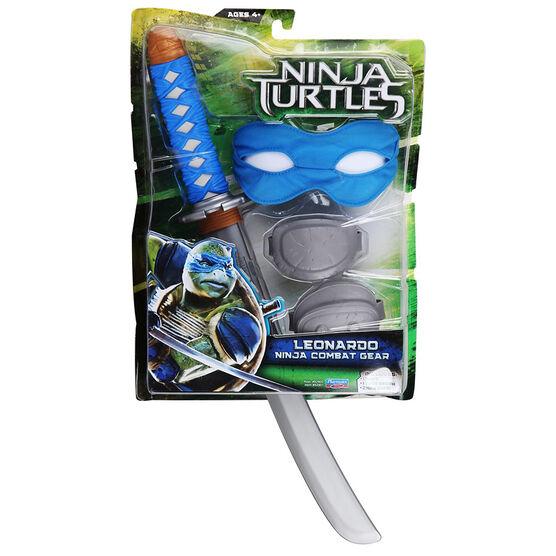 Teenage Mutant Ninja Turtles Soft Weapons - Assorted