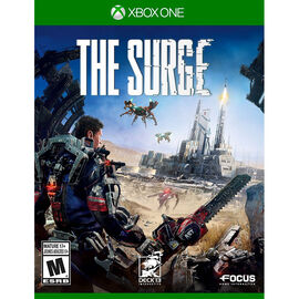 Xbox One The Surge