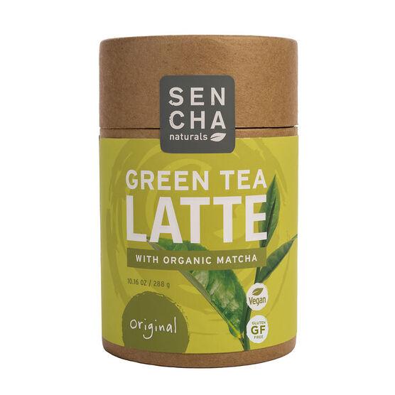 Sencha Green Tea Latte - Original - 288g