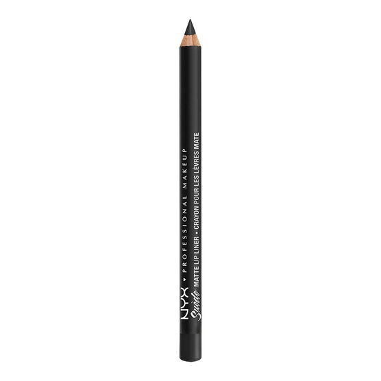 NYX Professional Makeup Suede Matte Lip Liner - Alien