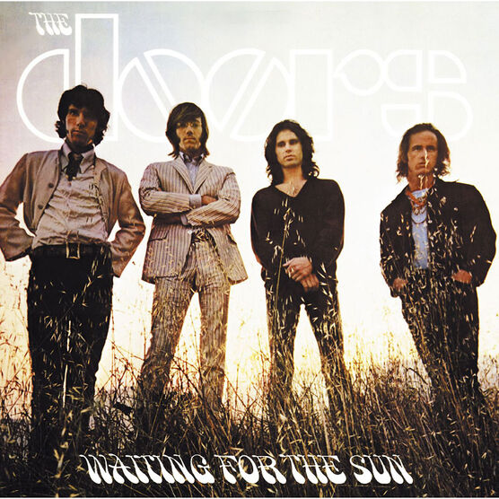 The Doors - Waiting for the Sun - CD