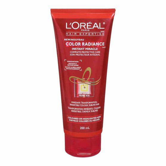 L'Oreal Color Radiance Instant Miracle - 200ml