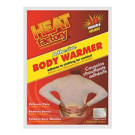Heat Factory Body Warmer - Large