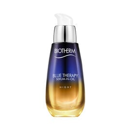 Biotherm Blue Therapy Serum in Oil - Night - 30ml