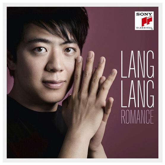Lang Lang - Romance - CD