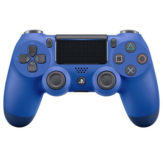 PS4 DualShock 4 Wireless Controller - Wave Blue - 3000088