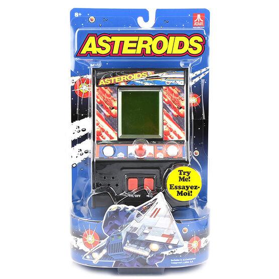 Asteroids Mini Arcade Game