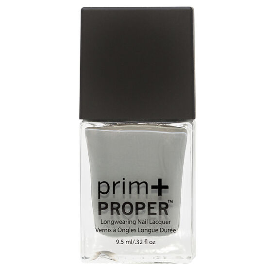 Prim + Proper Nail Lacquer - Wells Gray
