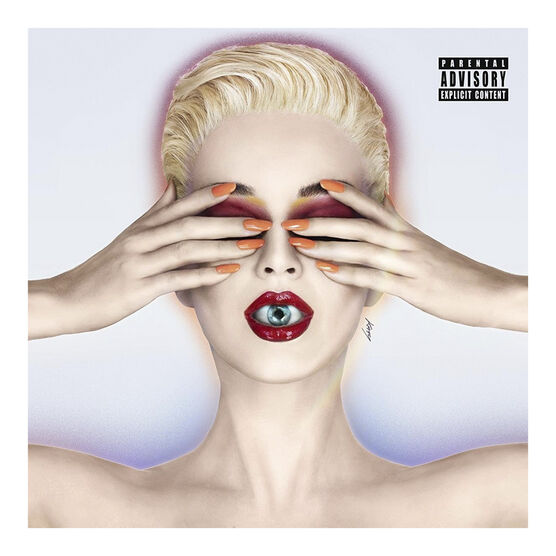 Katy Perry - Witness - CD