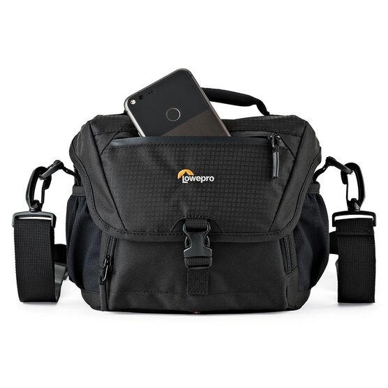 Lowepro Nova 160 AW II Shoulder Bag - Black