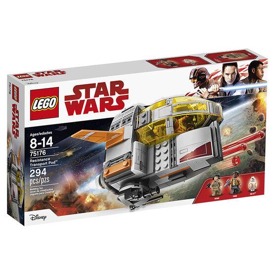 LEGO Star Wars - Resistance Transport Pod