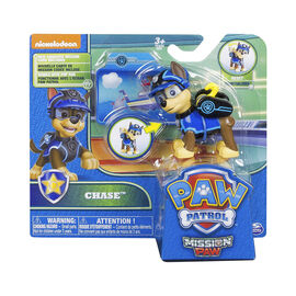Paw Patrol Action Pack Pup Badge
