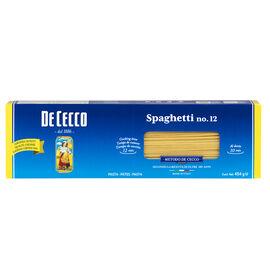 De Cecco Spaghetti - 454g