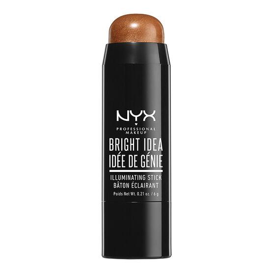 NYX Professional Makeup Bright Idea Illuminating Stick - Sun Kissed Crush