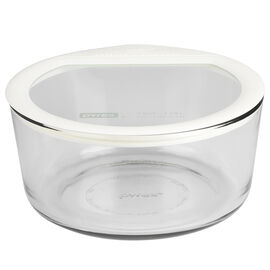 Pyrex Ultimate Round - White - 7 cups