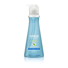 Method Dish Soap - Sea Mineral - 532ml