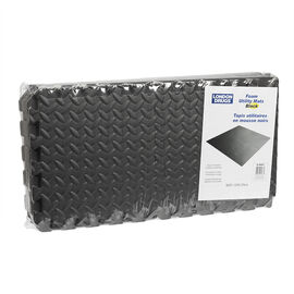 London Drugs Foam Utility Mats - 16 piece