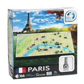 Cityscape 4D Puzzle Mini - Paris
