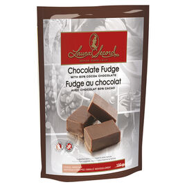 Laura Secord Fudge - Chocolate - 100g