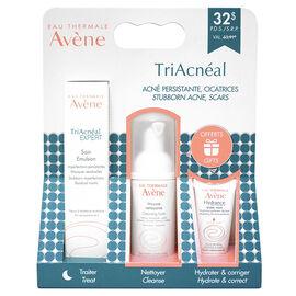Avene TriAcneal Expert Set - 3 piece