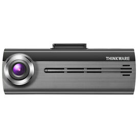 Thinkware F200 Dash Cam - Black - TW-F200