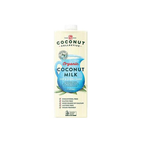 Coconut Collective Coconut Milk - 1L