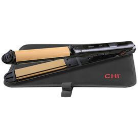 CHI Air 1-inch 3-in-1 Ceramic Iron - Onyx Black - CA2222
