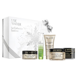 Lise Watier La Collection Sublime Holiday Gift Set - 5 piece