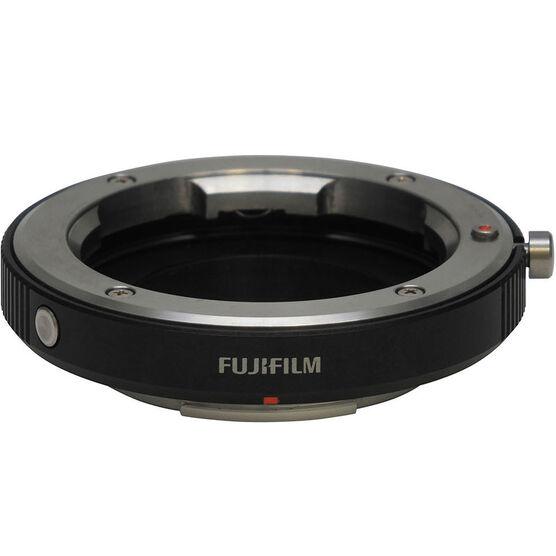 Fuji M-Mount Adapter - 16267038