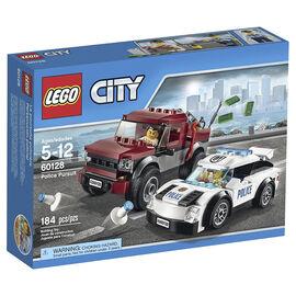 Lego City - Police Pursuit